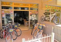 Gomera-Bikes