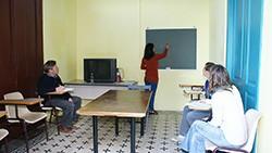 Idea. Escuela de Idiomas